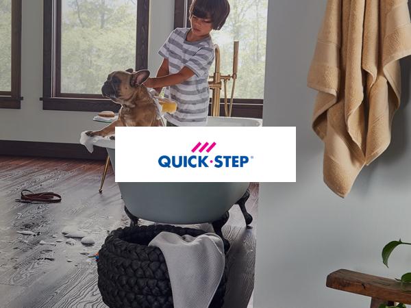 Quick step logo | Mobile Marketing, LLC