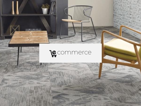Commerce logo | Mobile Marketing, LLC