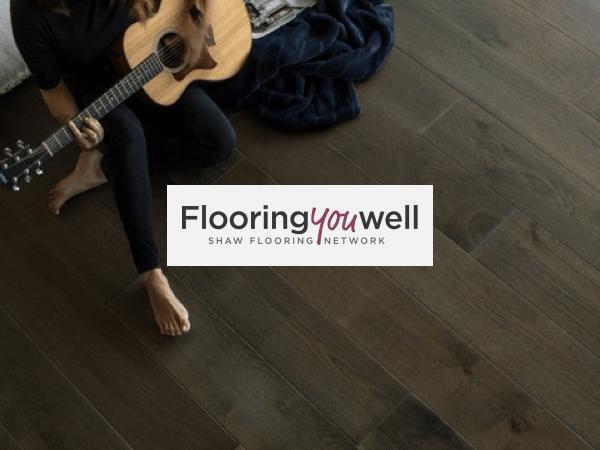 Flooring you well logo | Mobile Marketing, LLC