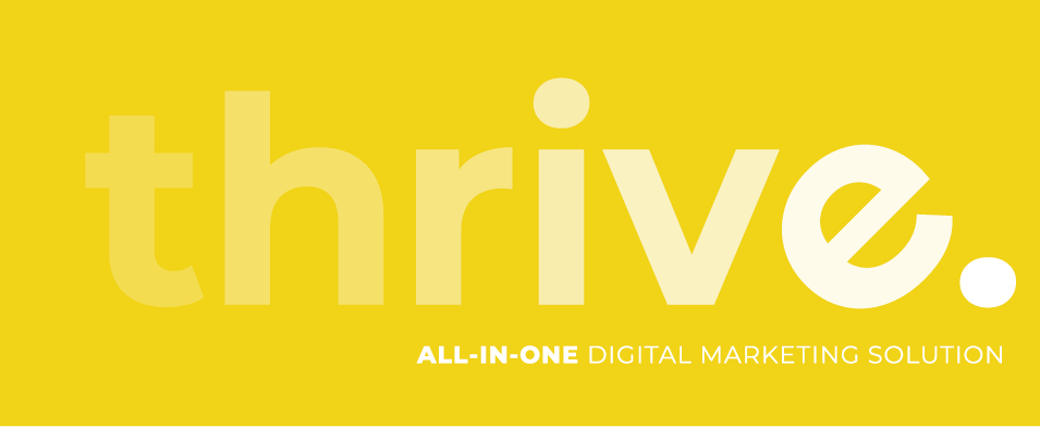 Thrive icon | Mobile Marketing, LLC