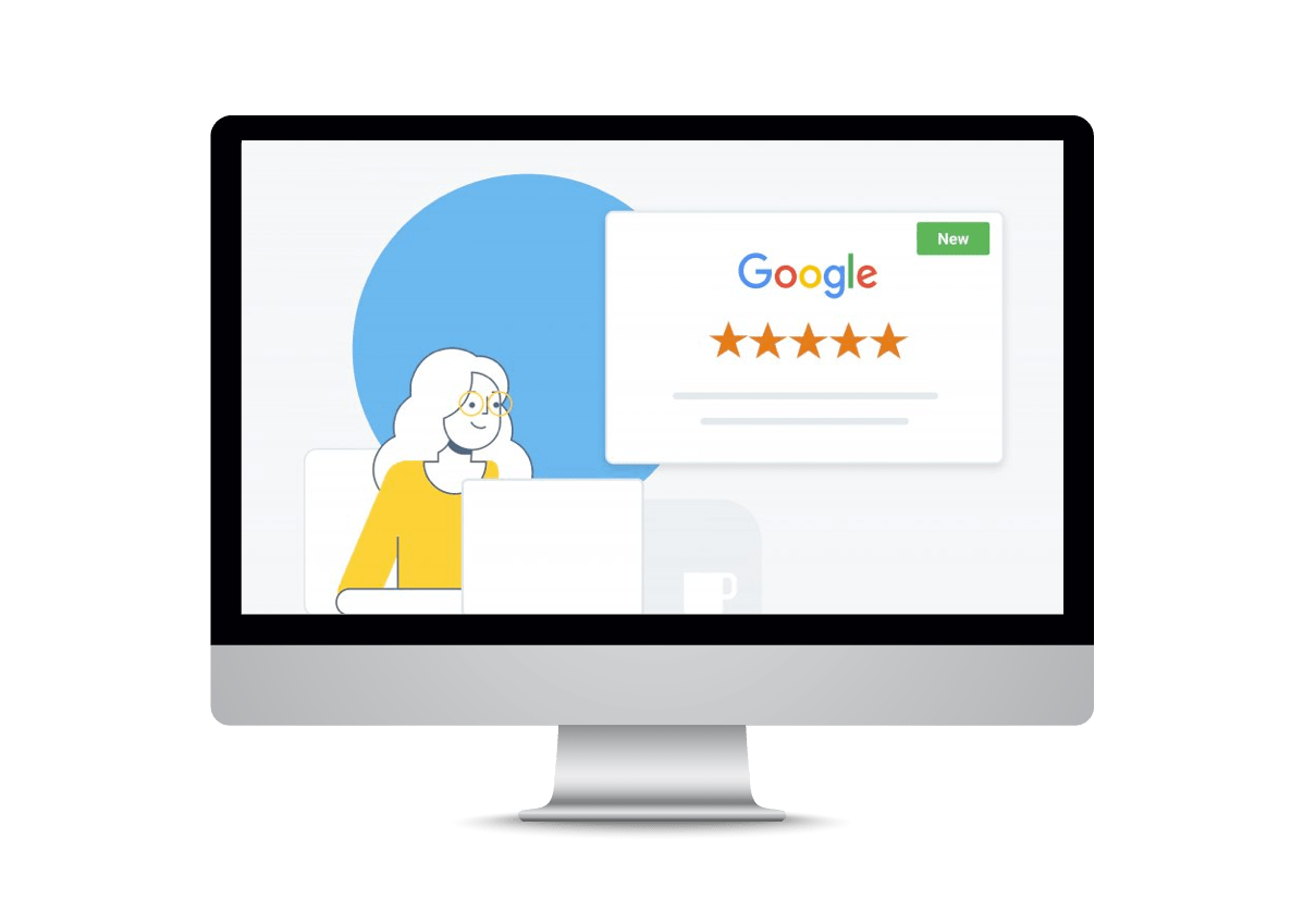 Google reviews | Mobile Marketing, LLC