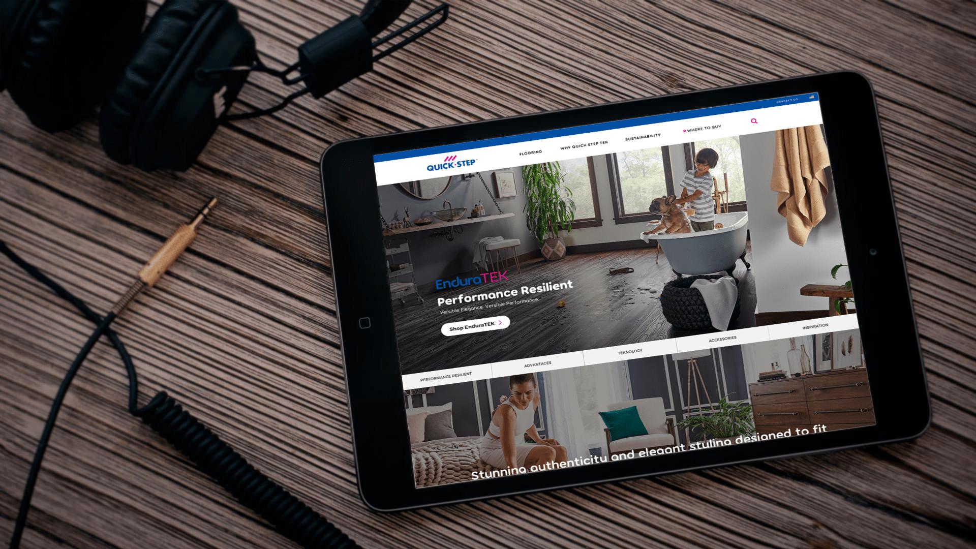 Tablet | Mobile Marketing, LLC