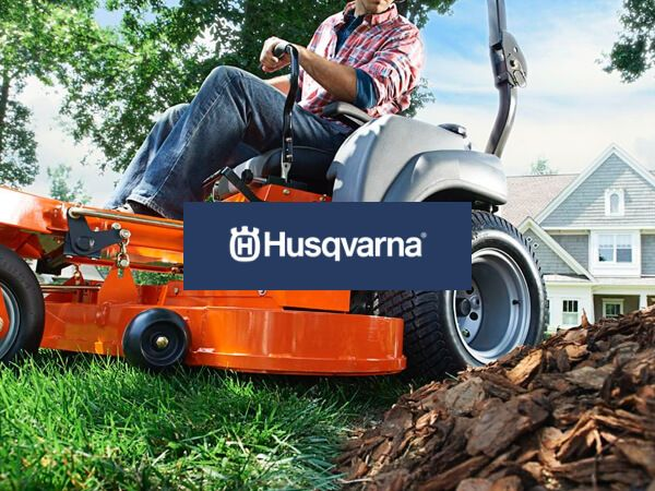 Husqvarna | Mobile Marketing, LLC