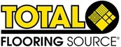 Total flooring source logo | Mobile Marketing, LLC