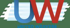 United weavers logo | Mobile Marketing, LLC