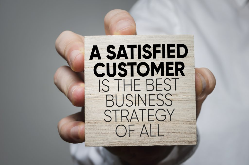 Keep customers happy during business growth